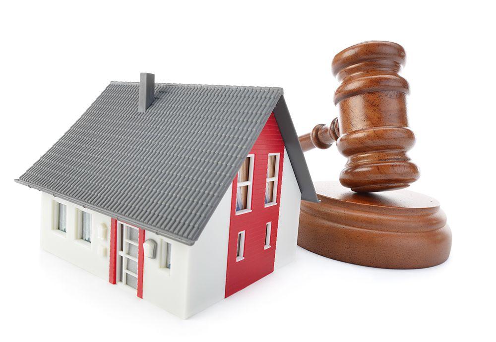 жилищные судебные споры